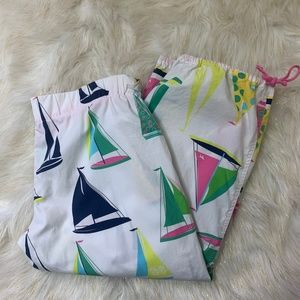 Victoria's Secret|PINK|Pajama|Capri|Womens